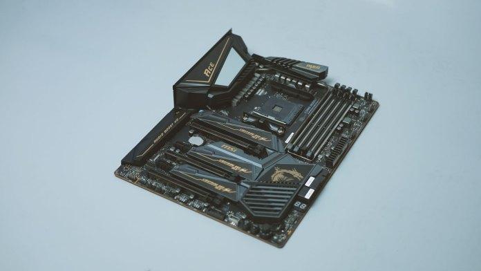 MSI MEG X570 Ace Review (1)