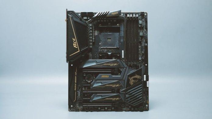 MSI MEG X570 Ace Review (6)