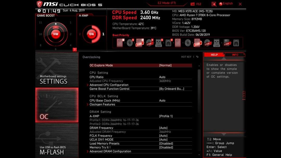 MSI MEG X570 Ace UEFI BIOS (3)