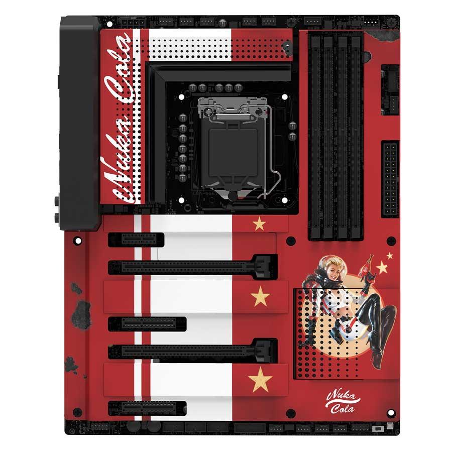 NZXT H700 Nuka Cola PR (1)