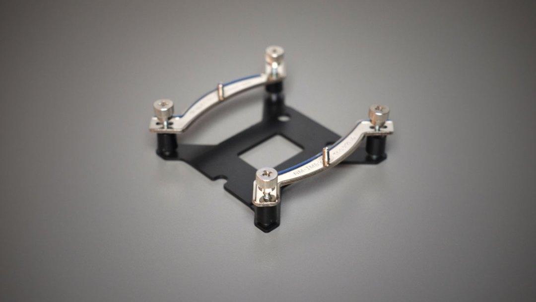 Noctua NH-L12S Low Profile Cooler (12)