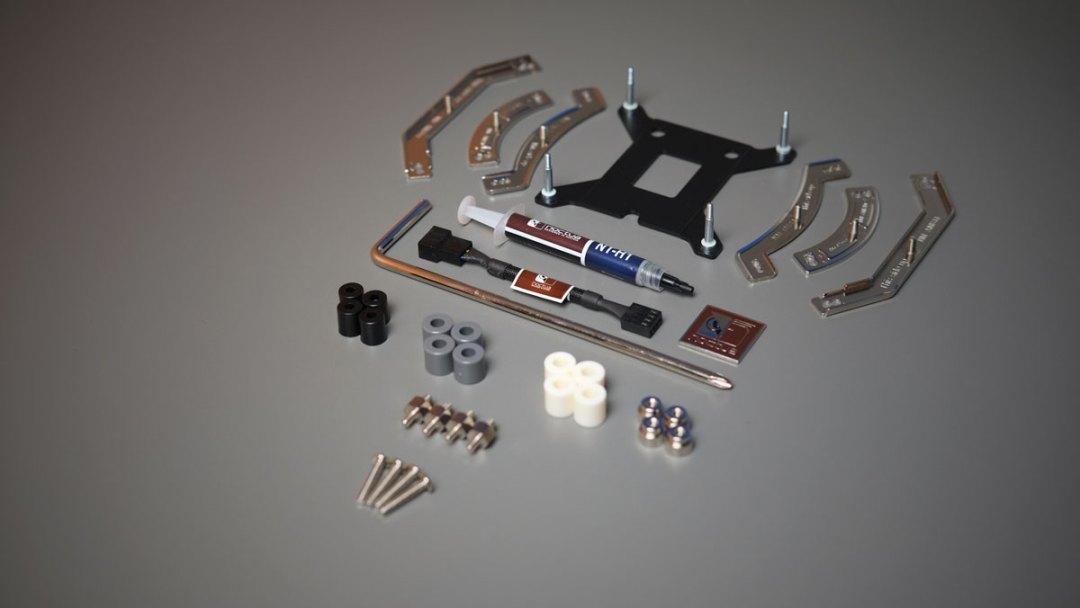 Noctua NH-L12S Low Profile Cooler (3)