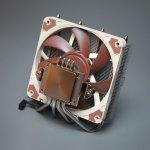 Review | Noctua NH-L12S Low Profile CPU Cooler