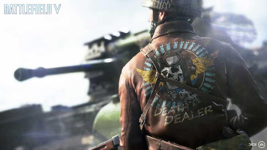 Nvidia DICE Battlefield V PR (1)