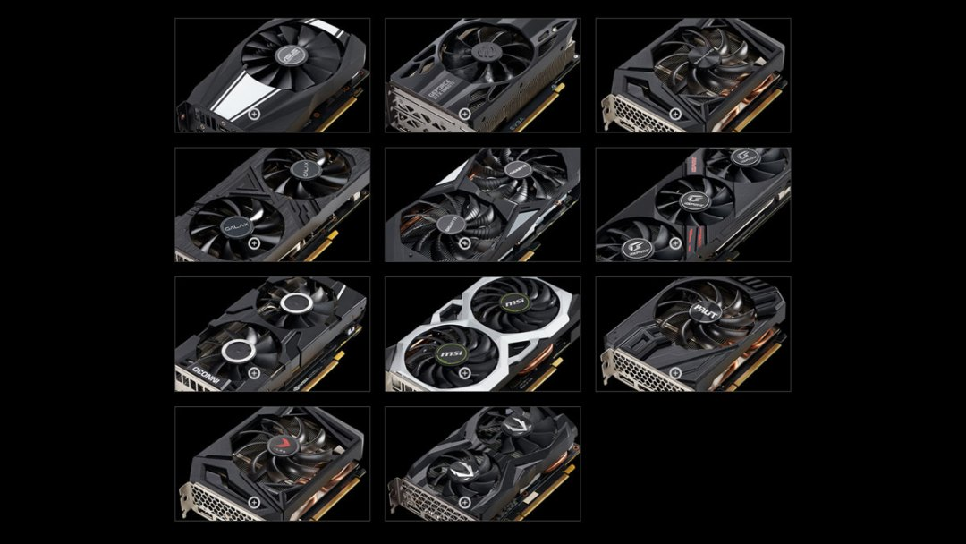 Nvidia Officially Releases GeForce GTX 1660 Ti | TechPorn