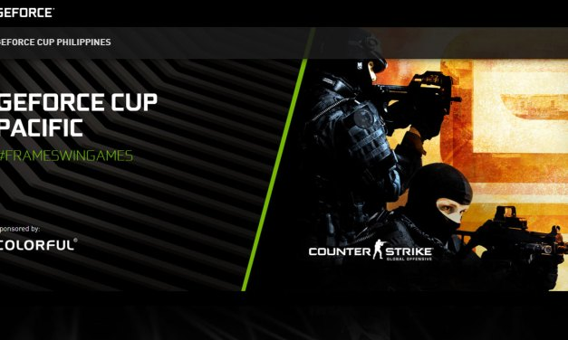 GeForce Cup Esports Competition to Kick Off in Asia's Largest iCafe Network