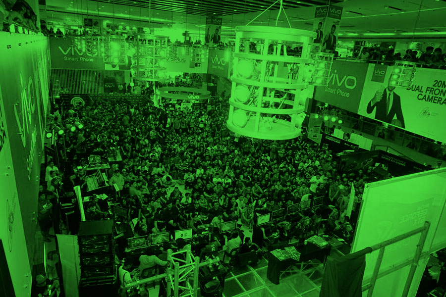 Nvidia GeForce Day 2017 Highlights PC Gaming At Its Finest