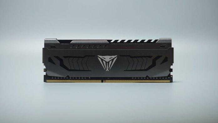 Patriot Viper Steel RAM 3200MHz Pictures (3)