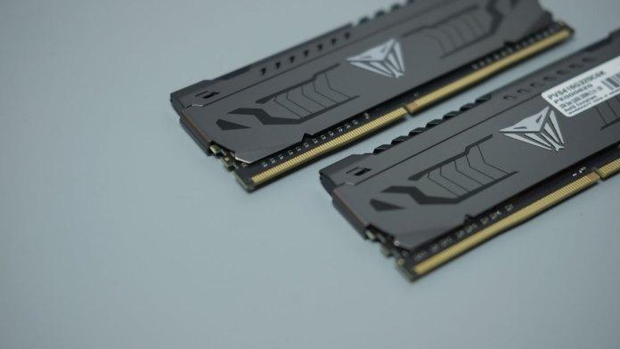 Patriot Viper Steel RAM 3200MHz Pictures (4)