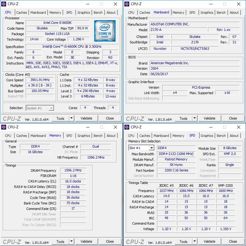 Patriot Viper Steel RAM 3200MHz Pictures (5)