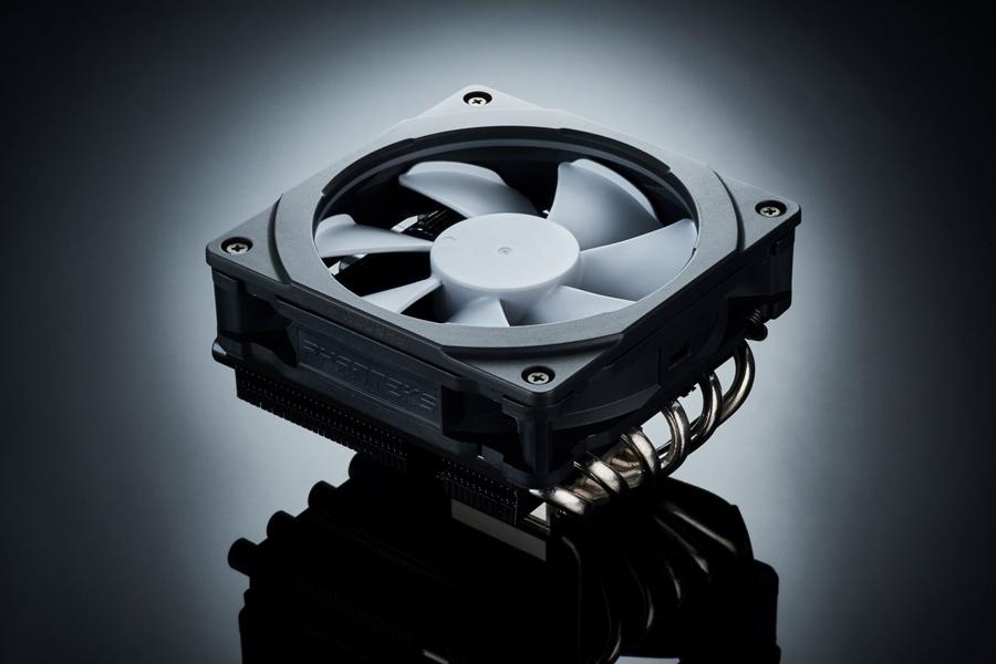 Phanteks Announces PH-TC12LS RGB CPU Cooler