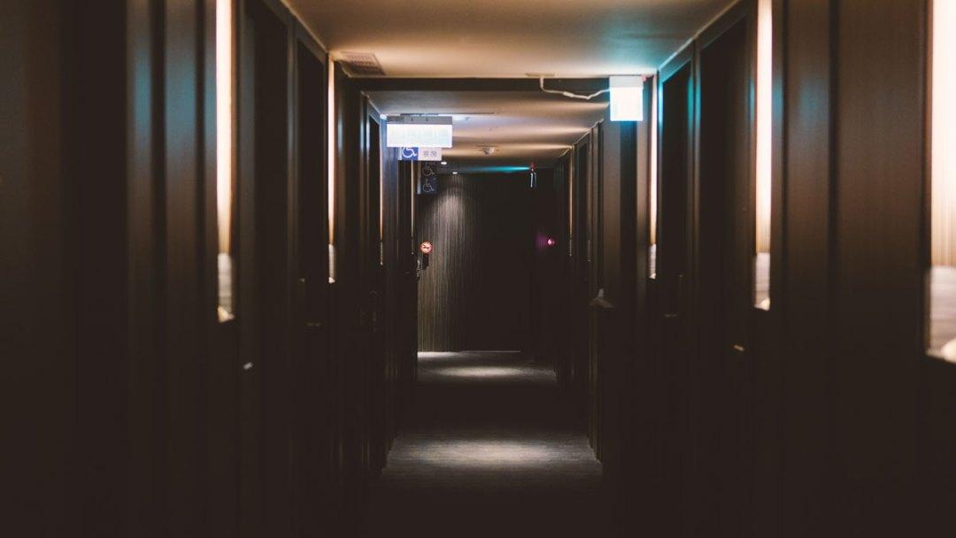 Poshpacker Hotel Taiwan Review (1)