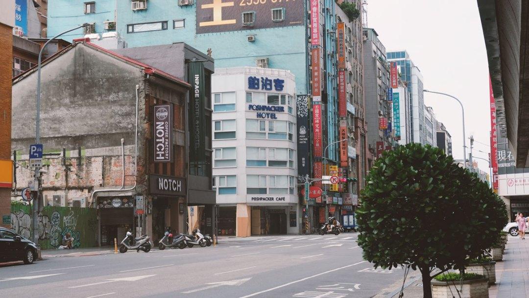 Poshpacker Hotel Taiwan Review (8)