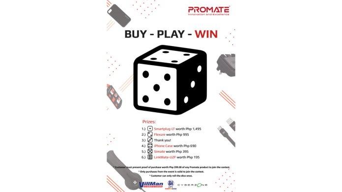 Promate Villman Sale 2019 PR (2)