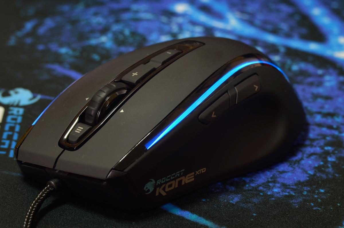 ROCCAT Kone XTD Mouse Windows 8 Driver Download