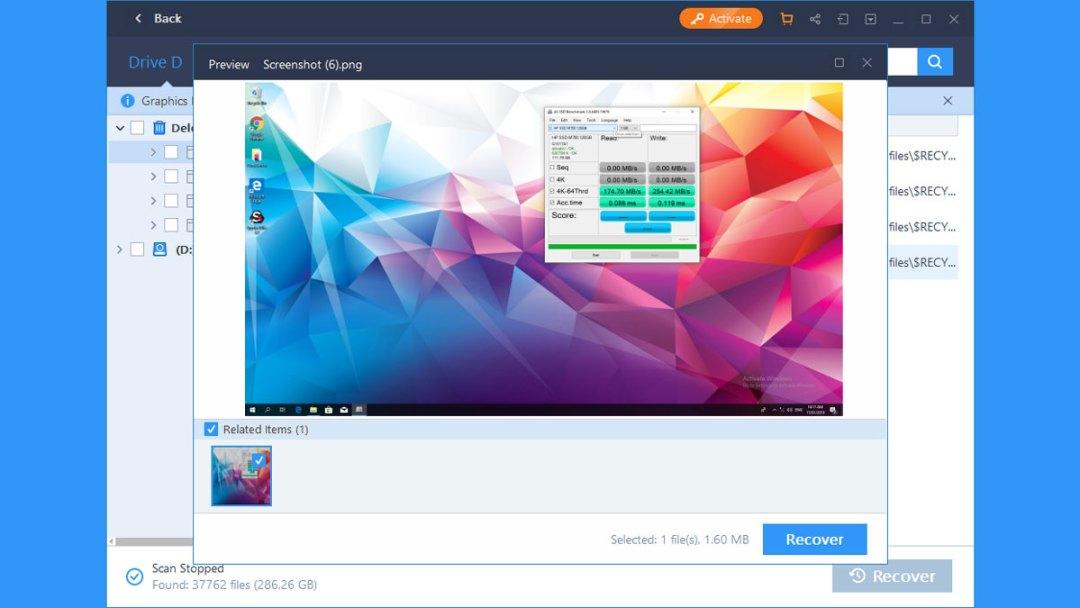 Recovery Windows Free EaseUS (5)