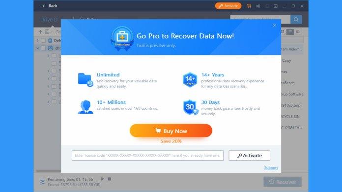 Recovery Windows Free EaseUS (7)