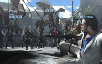 Resident Evil x Left 4 Dead (3)