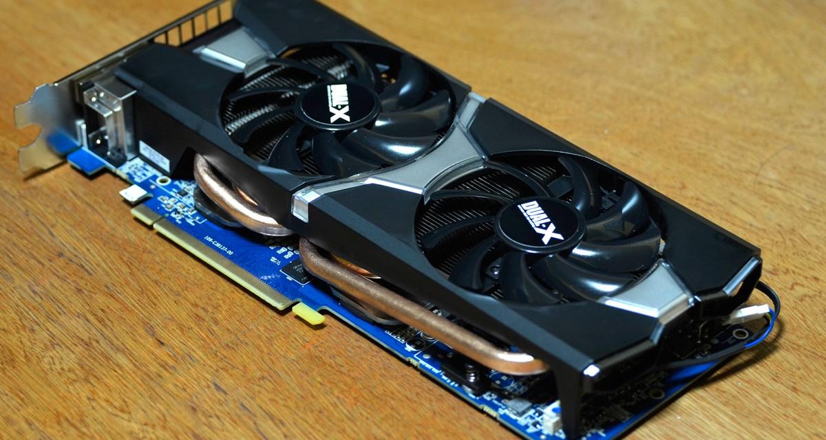 SAPPHIRE Radeon R9 280 DUAL-X OC w/ Boost Review | TechPorn