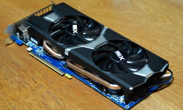 SAPPHIRE Radeon R9 280 DUAL-X OC w/ Boost Review