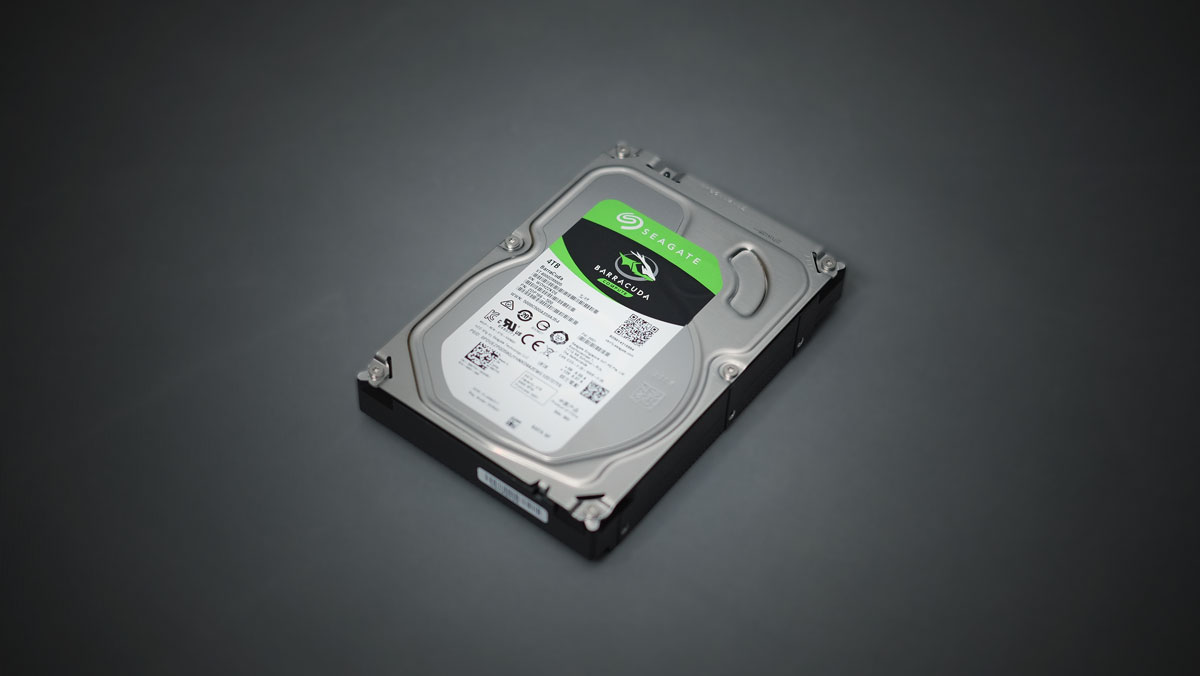 "Review | Seagate BarraCuda 4TB 3.5"" SATA HDD"