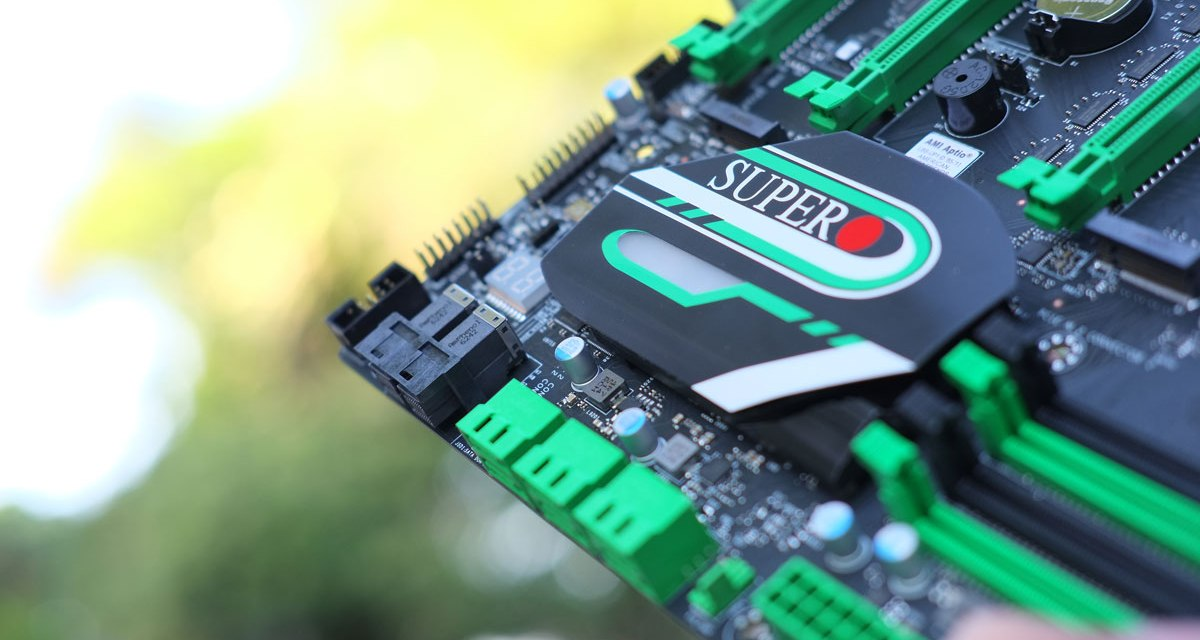 The Supermicro C7Z270-CG Motherboard Review