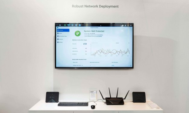 Synology Solution Exhibition 2019 Showcases All-around Data Management