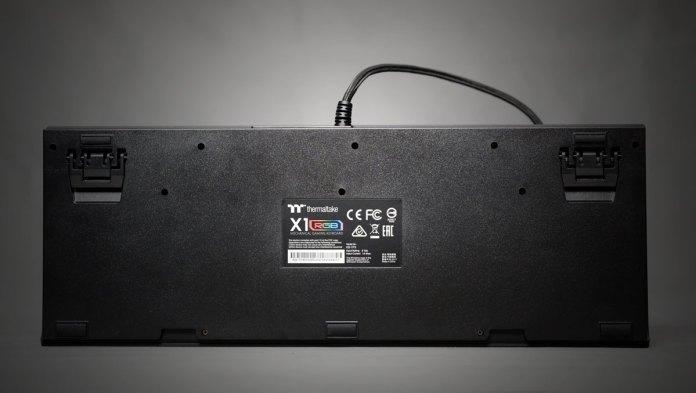 TT Premium X1 RGB Review (21)