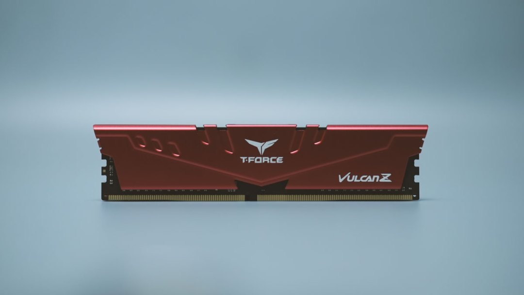 TeamGroup T-Force Vulcan Z 3000MHZ (1)