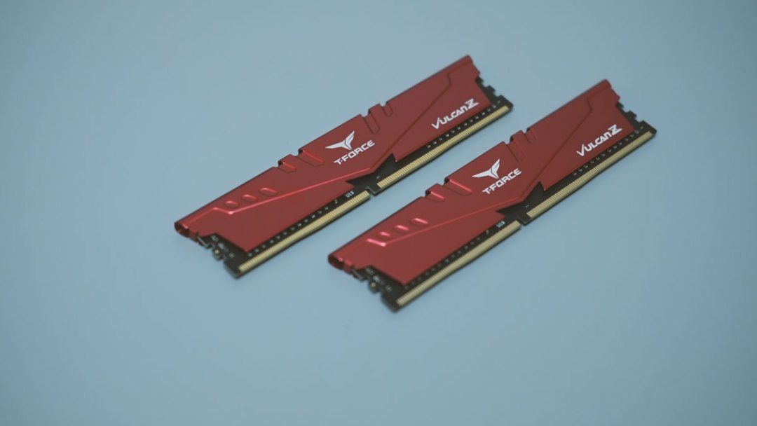 TeamGroup T-Force Vulcan Z 3000MHZ (3)