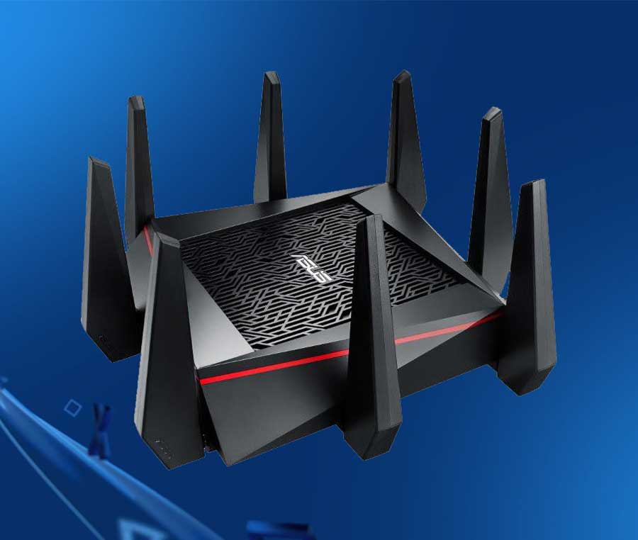 Tips Setup Router PS4 (2)