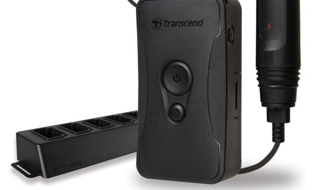 Transcend Intros The DrivePro Body 60