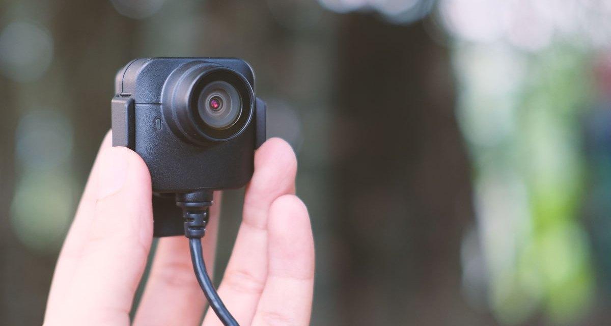 Review | Transcend DrivePro Body 52 Camera