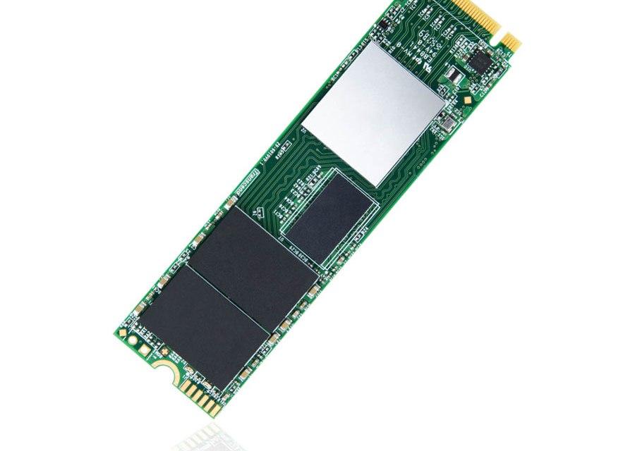 Transcend MTE850 – A Blazing-Fast PCIe NVMe M.2 SSD
