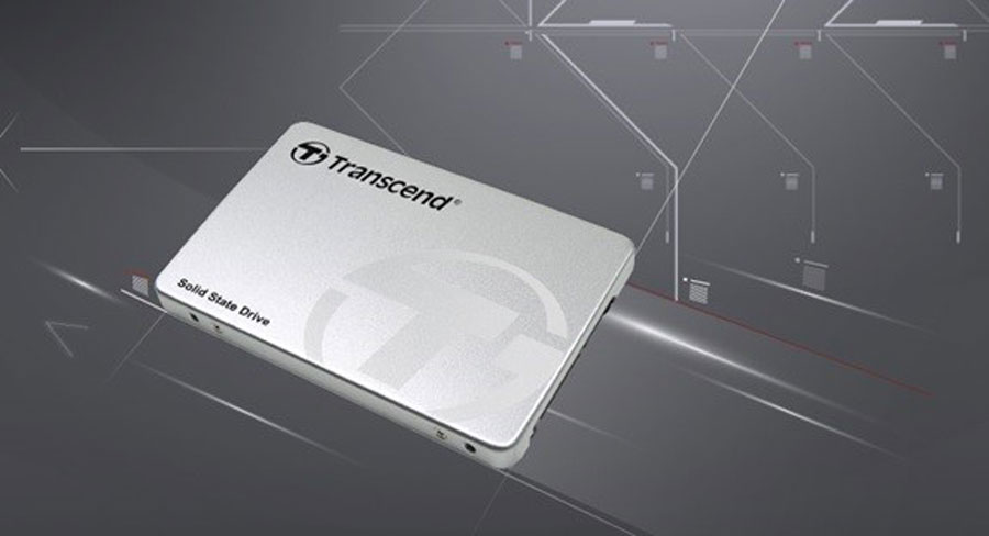 Transcend Announces Entry Level SSD220 and MTS820