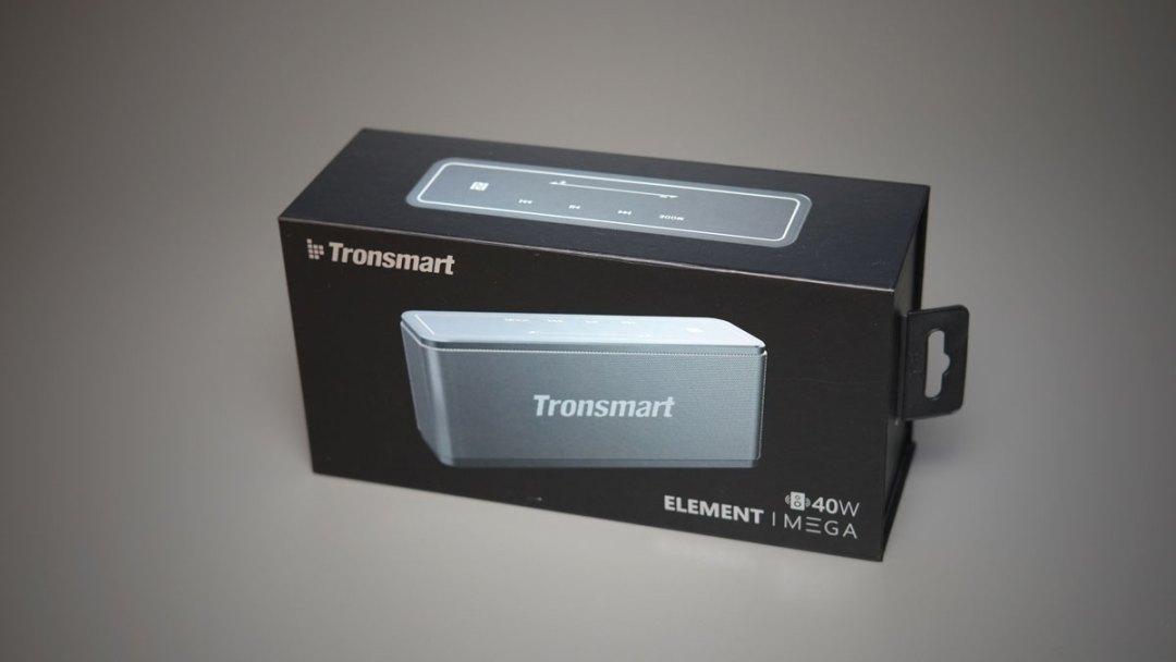 Tronsmart Element Mega 40W (3)