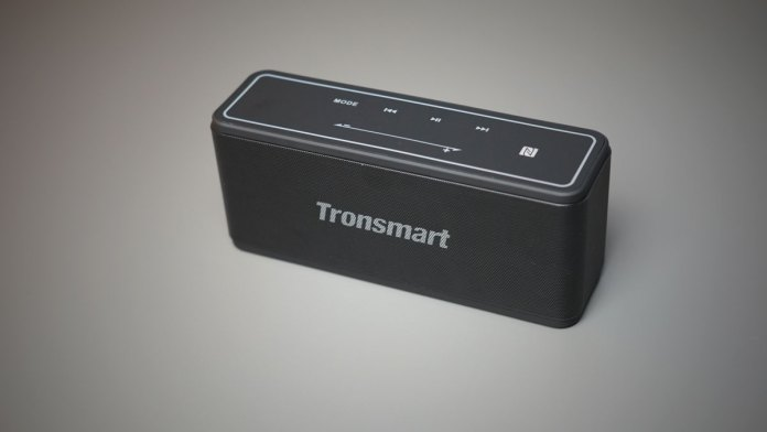 Tronsmart Element Mega 40W (9)