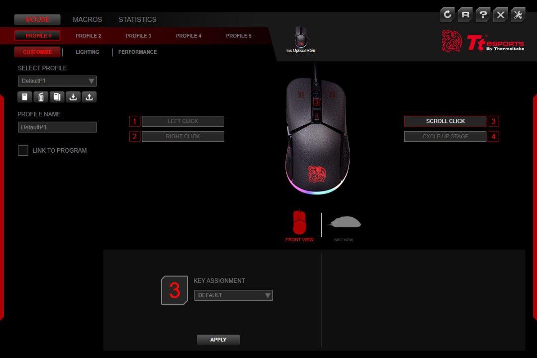 Tt eSports Iris RGB Software (1)