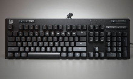 Review | TteSports Neptune Elite RGB Mechanical Gaming Keyboard