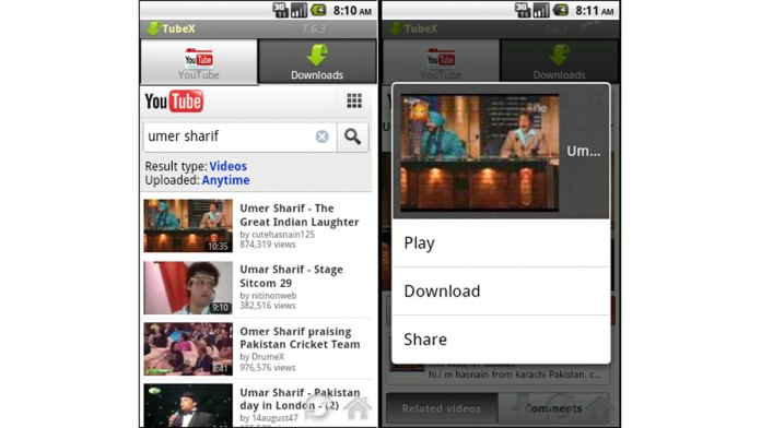 Video Download App Android GP (2)