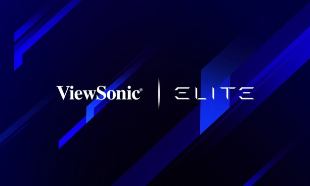 ViewSonic Announces 55-inch Gaming Monitor at CES 2020