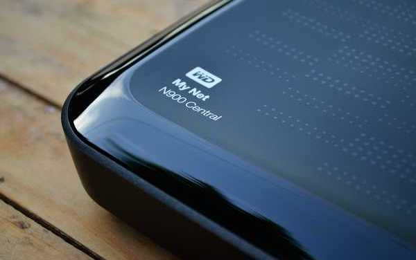 Western Digital My Net N900 Central Router Review