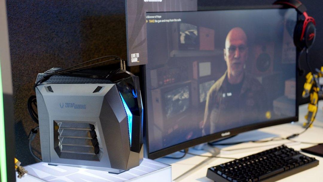 ZOTAC Computex 2018 Highlights Mek (2)