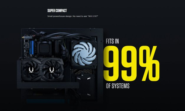 ZOTAC Gaming Unveils GTX 1650 OC Graphics Card