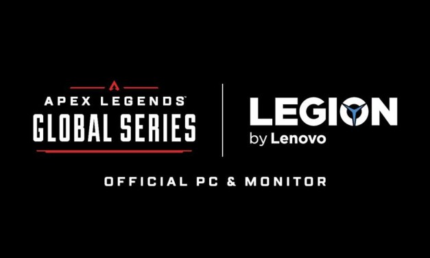 Apex Legends Taps Lenovo Legion for Global Series Tournament
