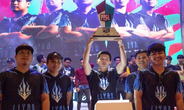 Liyab SC2 Enderr Seeded in Esports National Team Sibol