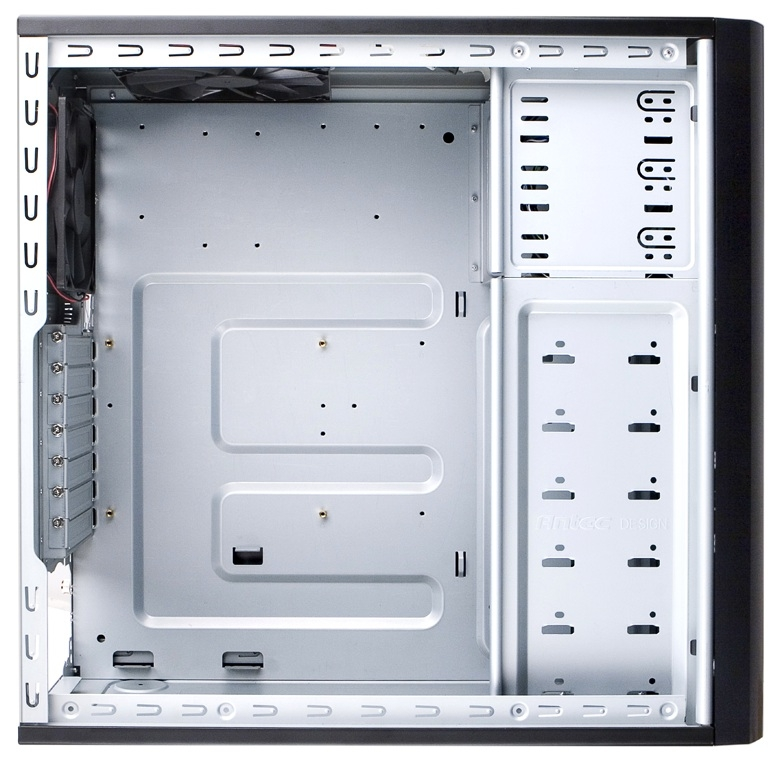 Antec Introduces The Three Hundred Pc