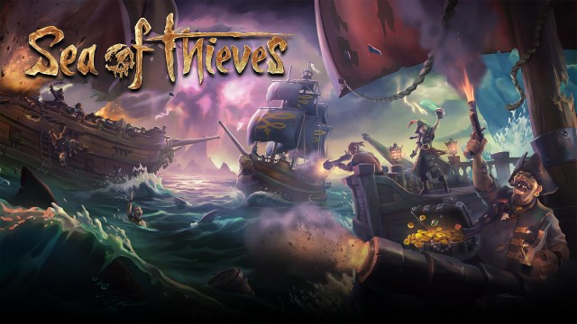 3D3UNYHpMoBt6N0L Sea of Thieves is finally available for both PC and XBox players!