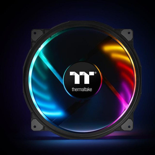 BGXqBHGesnPJXEaB The all new Thermaltake Riing Plus 20 RGB TT Premium Edition comes with a large 200 mm fan