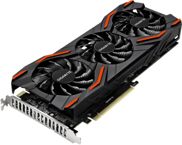 IhcIZ5SH6JVLBDm5 GIGABYTE GV NP104D5X 4G   The mining specific graphics card without display outputs!